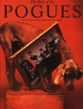 Pogues: Pogues The Best Of Pvg