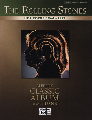 Rolling Stones: The Rolling Stones – Hot Rocks 1964-1971