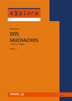 Dick Ravenal: Dos Muchachos
