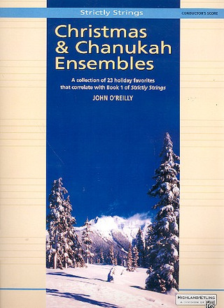 Christmas and Chanuka Ensembles