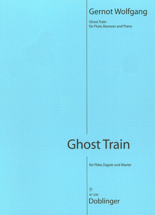 Gernot Wolfgang: Ghost Train