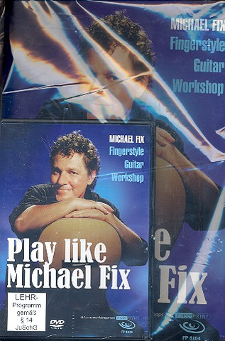 Michael Fix: Play like Michael Fix