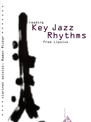 Lipsius Fred: Reading Key Jazz Rhythms