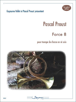 Pascal Proust: Force 8