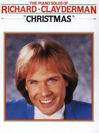 Richard Clayderman: Clayderman, R Piano Solos Of Christmas