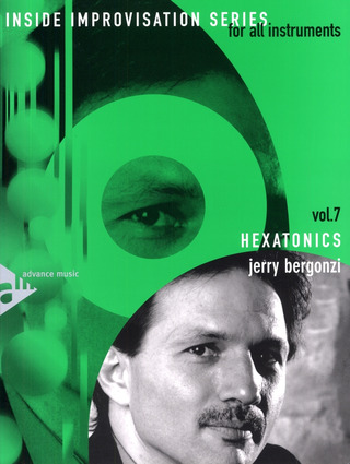 Bergonzi Jerry: Hexatonics - For All Intruments
