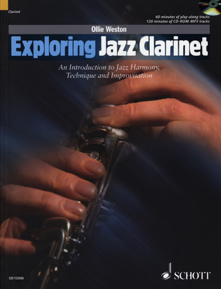 Weston Ollie: Exploring Jazz Clarinet