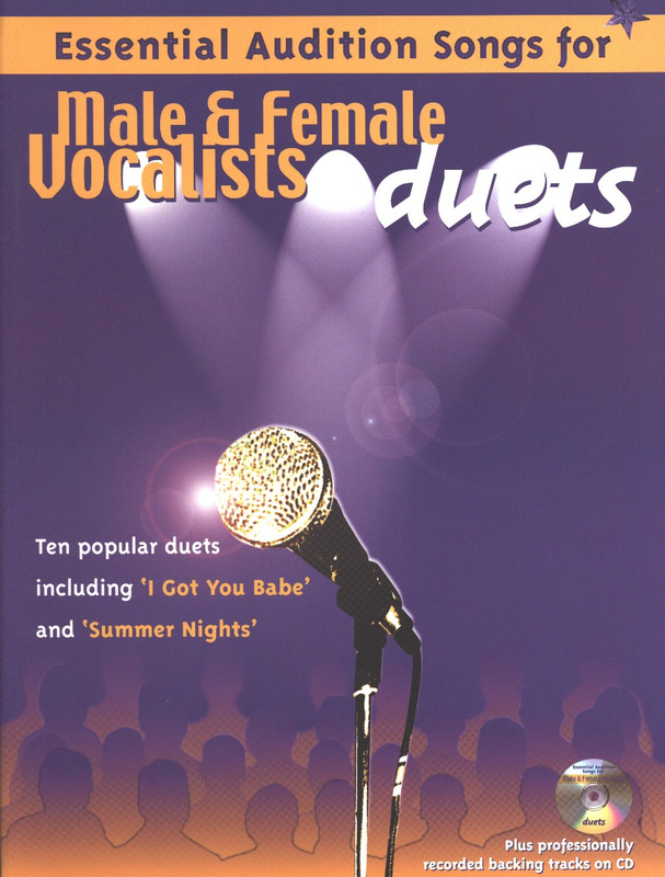Essential Audition Songs – Duets (0)