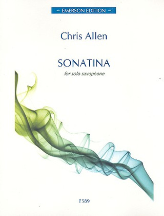 Allen Chris: Sonatina