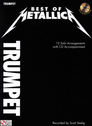 Metallica: Metallica: Best Of - Trumpet