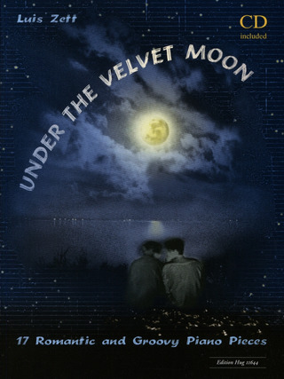 Luis Zett: Under the Velvet Moon