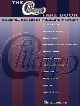 Chicago: Fake Book