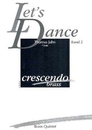 Thomas Jahn: Let's dance 2