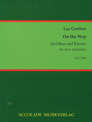 Luc Grethen: On the Way