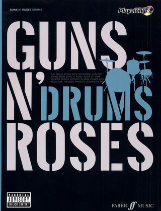Guns n' Roses – Drums