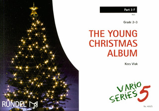 Kees Vlak: The Young Christmas Album