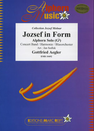 Gottfried Aegler: Jozsef in Form