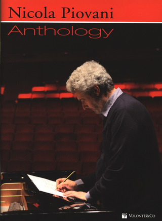Nicola Piovani: Nicola Piovani - Anthology