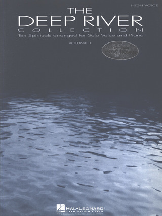 The deep River Collection vol.1