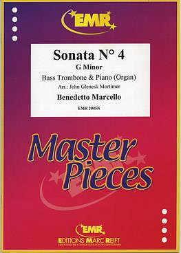 Benedetto Marcello: Sonata N° 4 in G minor