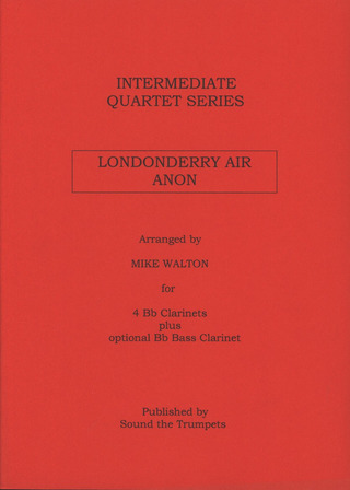 Anonymus: Londonderry Air