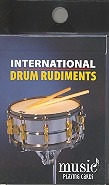 Dave Black: International Drum Rudiments