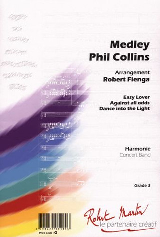 Phil Collins: Phil Collins Medley