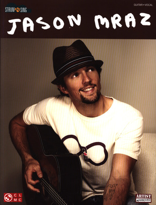 Mraz Jason: Jason Mraz: Strum And Sing