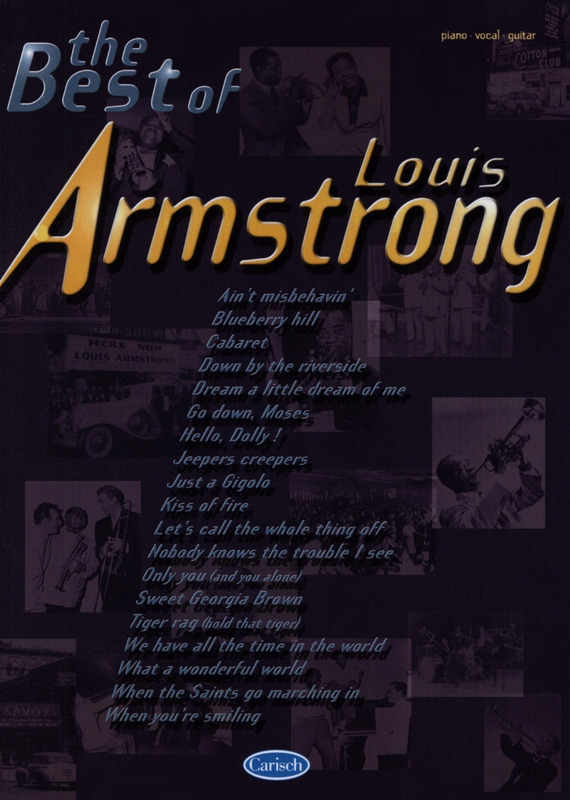 Armstrong Louis: Best Of