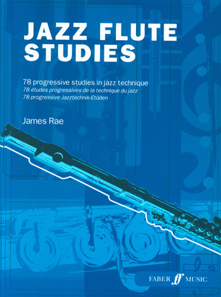 James Rae: Jazz Flute Studies