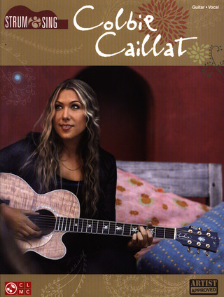 Caillat Colbie: Strum & Sing: Colbie Caillat