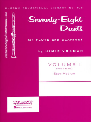 Seventy-Eight Duets 1