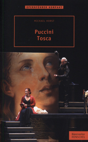 Horst Michael: Puccini. Tosca