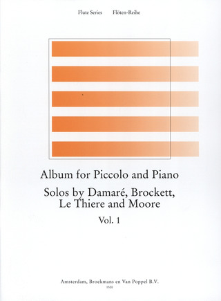 Album For Piccolo 1