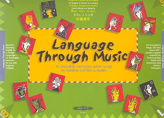 Caroline Lumsden et al.: Language Through Music 1