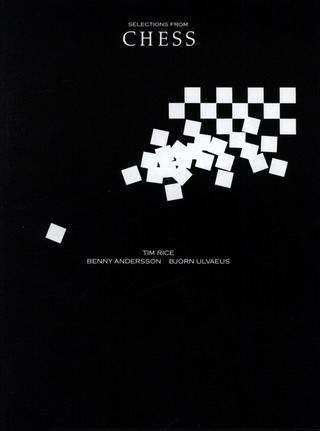Benny Andersson et al.: Vocal Selections from Chess