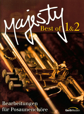 Majesty – Best of 1 & 2
