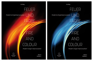 Iris Rieg: The Colours of Fire