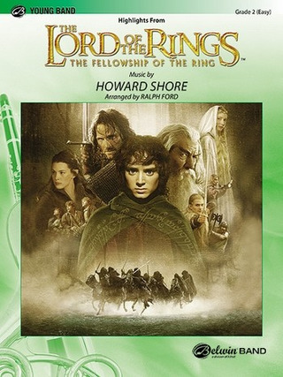 Howard Shore: Lord Of The Rings - Highlights