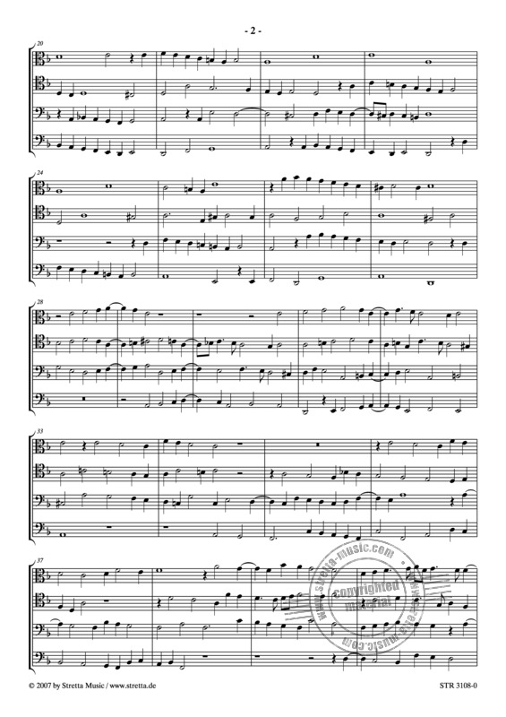 William Byrd: Fantasia (1)