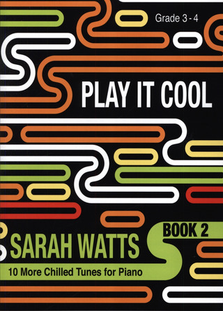 Sarah Watts: Play It Cool 2