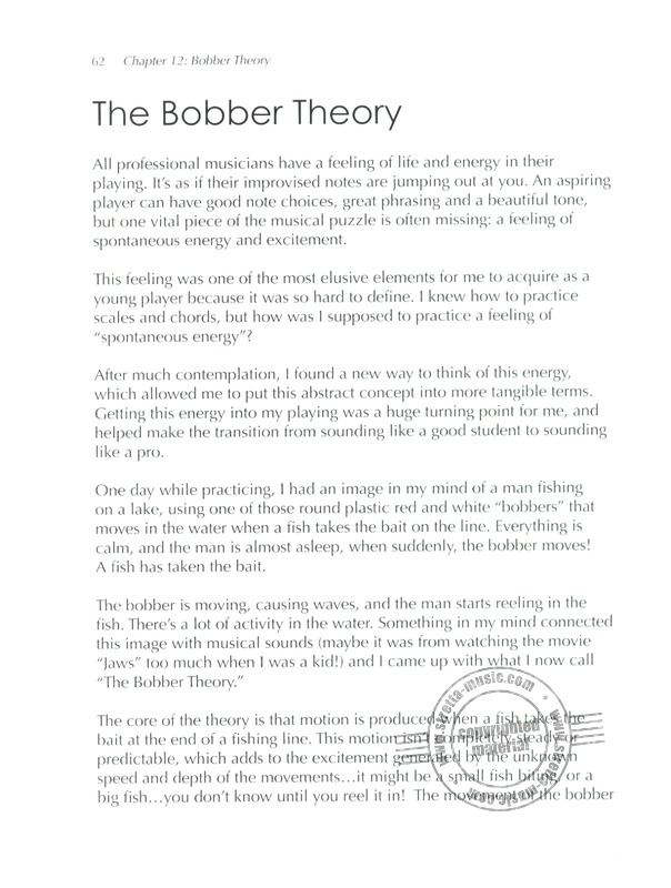 Greg Fishman: The Lobster Theory (4)
