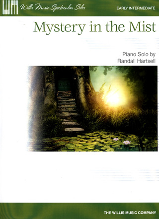 Randall Hartsell: Mystery in the Mist