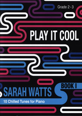 Sarah Watts: Play It Cool