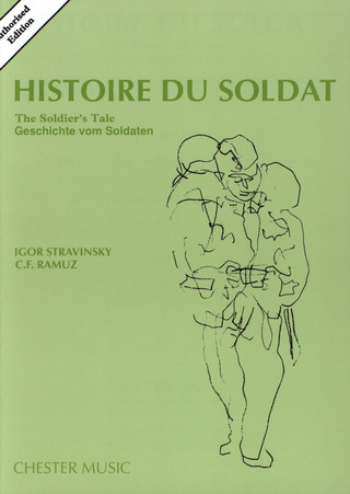 Igor Strawinsky: The Soldier's Tale