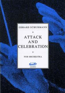 Schuermann G. C.: Attack + Celebration