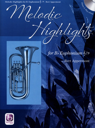 Bert Appermont: Melodic Highlights