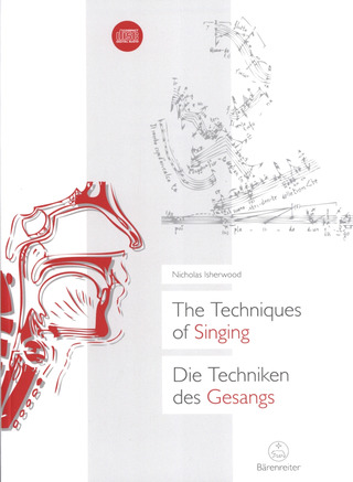 Nicholas Isherwood: The Techniques of Singing