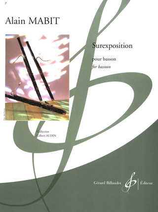 Alain Mabit: Surexposition