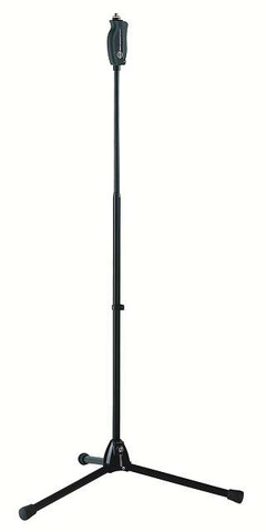 One hand microphone stand – K&M 25680